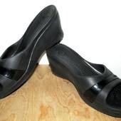 Crocs шлёпки 24.5 см