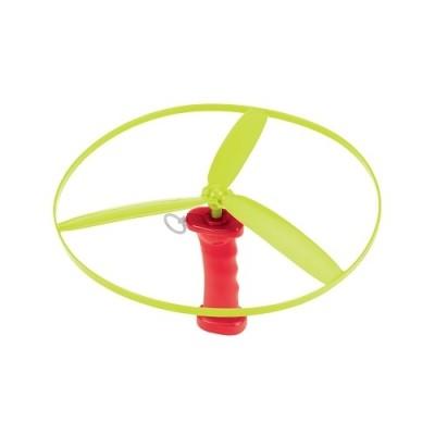 Battat lite баттат игровой набор летающие пропеллеры 2 пропеллера, пусковое устройство фото №1