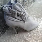 Купить новые ботинки Next размер 38