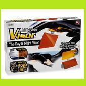 Солнцезащитный антибликовый Козырек HD Visor