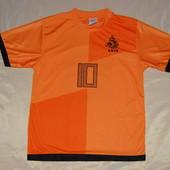 Футболка - Nederland -(р.176)