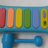 Клавесин ELC Mothercare 200 грн