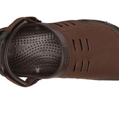 Сабо Crocs Men´s Yukon Clog, стелька 26 см