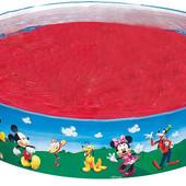 Детский Каркасный бассейн Bestway (Intex) 91009