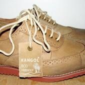 фирменные новые туфли 27 см