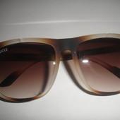 Очки солнцезащитные Gucci оригинал Италия