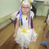 Костюм пони Принцессы Селестии, Princess Celestia