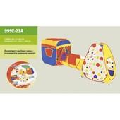 Игровой набор Палатка 999E-23A