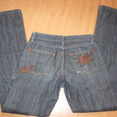 Брюки джинсы штаны женские 42- 44 d&g
