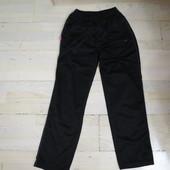 спортивные штаны на 9-10 большимерки на 11-12лет новые