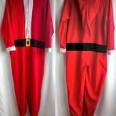 Флисовый костюм гном Primark, евро размер S