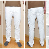 Мужские джинсы G-star RAW 3301 (33*34) (M)