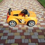 Детский электромобиль Geoby. Цену снижено!
