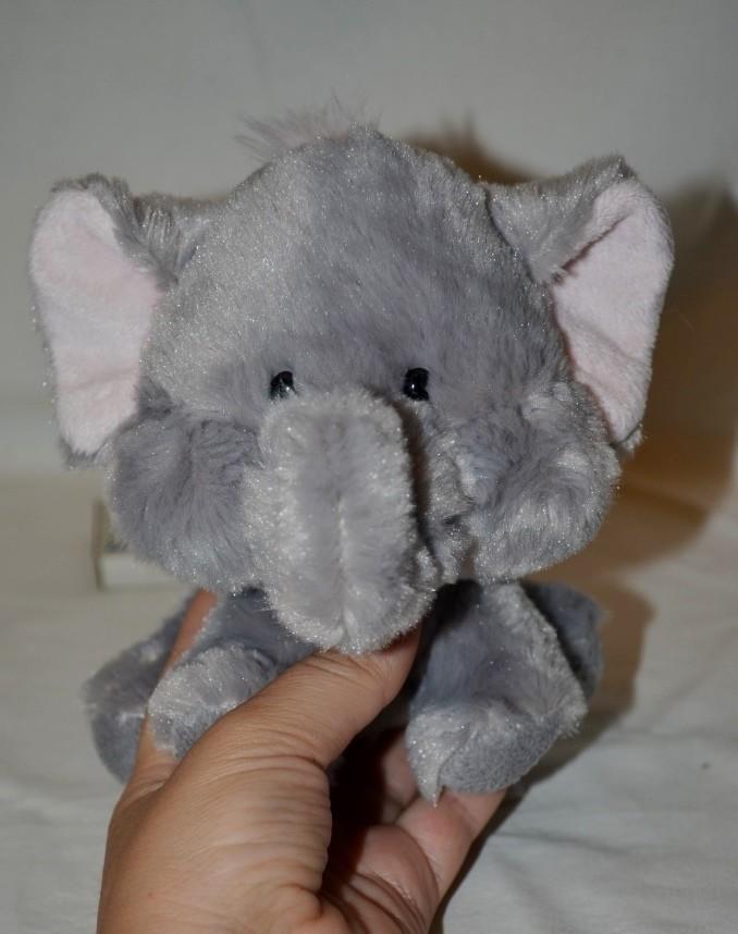 Aurora аурора обалдено нежный фирменный слон слоник фото №1