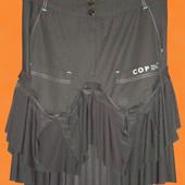 Прикольная юбочка Cop. Copine