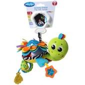 Подвеска 'Черепашка' Playgro 0185468 Австралия разноцвет 12115412