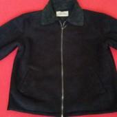 Фирменная демисезонная куртка C&A p.50 ( L )