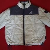 Зимняя куртка фирмы Kangol р.44 (М )