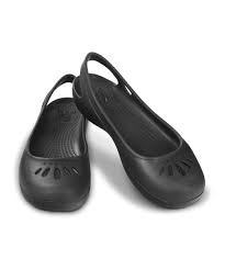 38767f491 Балетки crocs black thea flat, w9, цена 550 грн - купить Туфли новые ...