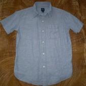 рубашка тениска Gap Kids размер L примерно 9-11 лет
