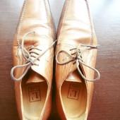 Туфлі 42 р.loake l 11
