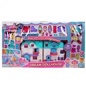 Кукольный дом c мебелью Dream Dollhouse (Б)