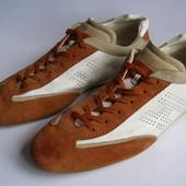 Кожаные кроссовки Hogan, р.44-45 – 30 см.