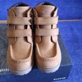 Ботинки демисезонные р. 34 22см