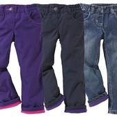 Термоштаны для Ваших деток Lupilu смотрите размеры и цвета