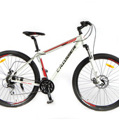 Кроссер Банер 29 алюминий Crosser Banner велосипед горный унисекс рама 19