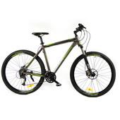 Кроссер Кросс 29 Crosser Cross алюминий велосипед найнер одноподвес унисек