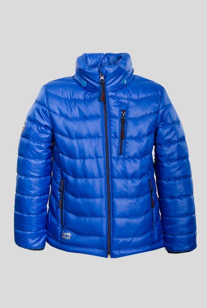 Курточка для мальчика тм evolution-скидки!!! фото №1