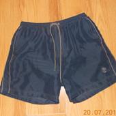 Фирменные шорты для мужчины, размер L