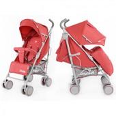 Новинка! Коляска прогулочная Babycare Pride Bc-1412 Terracotta