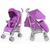 Новинка! Коляска прогулочная Babycare Pride Bc-1412 Purple