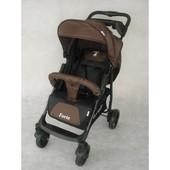 Коляска прогулочная Carello Forte Crl-1408 темно-коричневый