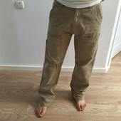 джинсы реперские