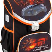 Рюкзак школьный каркасный Kite Speed K16-529S-3