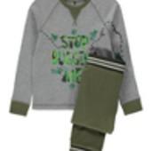 Новая домашний костюм, пижама на 6-7, 7-8 лет