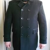 пальто Roberto Bartoloni размер 54