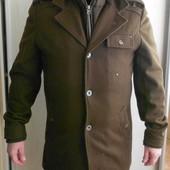 пальто Jack & Jones размер ХL(54)