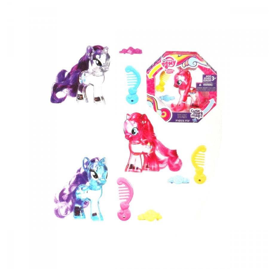 Mlp пони с блестками от hasbro b0357eu4 фото №1