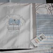 Комплект постельного белья в кроватку Aziz Bebe