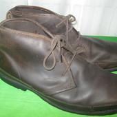 ботинки 46р(30см) Timberland,Вєтнам