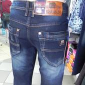 Новые муж джинсы 27-38 Много!!!