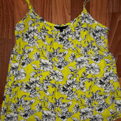 Классная майка блуза  new look
