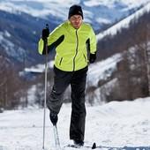 Лыжные беговые брюки М,тсм Tchibo Германия