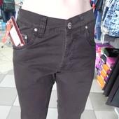 Муж брюки 28,29разм (3981)