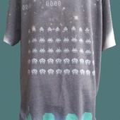 Оригинальная футболка -50/L -50грн
