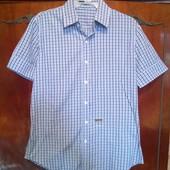 Летняя рубашка Dsquared2